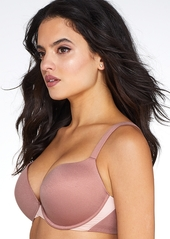 SPANX + Pillow Cup Signature Push-Up Plunge T-Shirt Bra