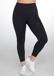 SPANX + Plus Size Look At Me Now Cropped Leggings