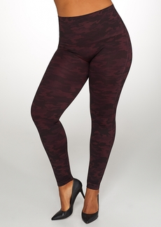 SPANX + Plus Size Look At Me Now Seamless Leggings