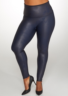 SPANX + Plus Size Ready-to-Wow Faux Leather Leggings