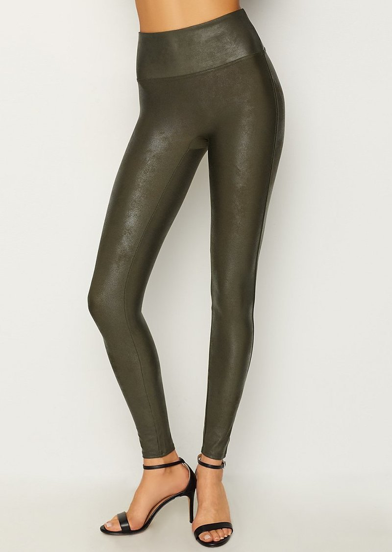 656e11295c49a Spanx SPANX + Ready-to-Wow Faux Leather Leggings | Intimates