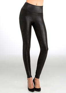 SPANX + Ready-to-Wow Faux Leather Leggings