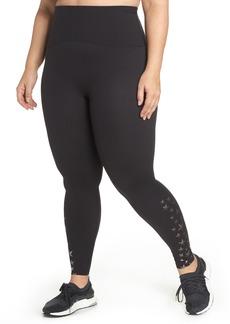 SPANX® Active Full Length Leggings (Plus Size)