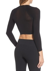 SPANX® Arm Tights™ Opaque Layering Top