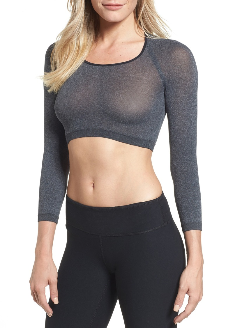 SPANX Arm Tights™ Opaque Layering Top
