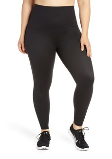 SPANX® Booty Boost Active 7/8 Leggings (Plus Size)