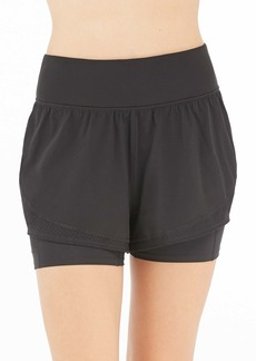 SPANX® The Get Moving Shorts