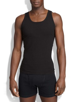 SPANX® Cotton Compression Tank