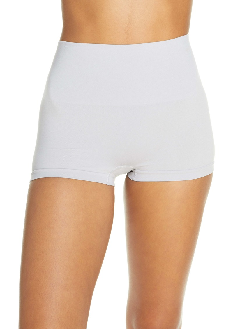 SPANX® 'Everyday Shaping Panties' Boyshorts