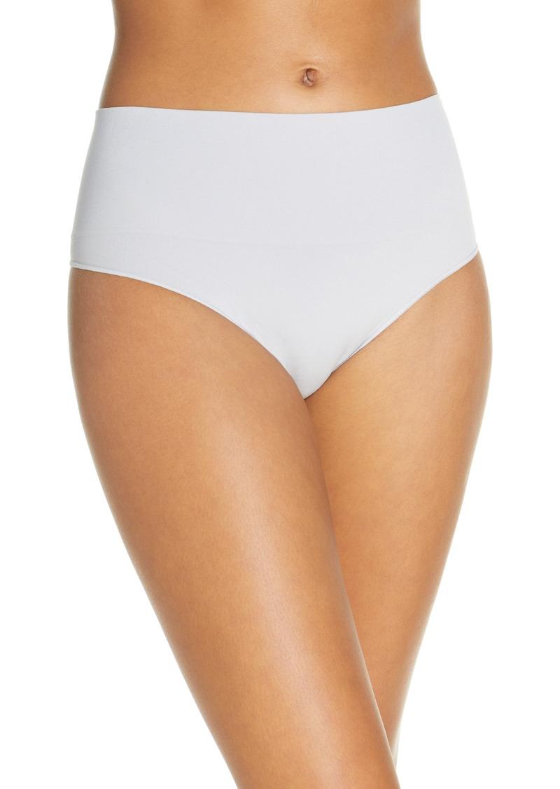 SPANX® Everyday Shaping Panties Thong