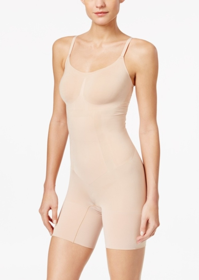 Spanx Spanx Extra Firm Tummy Control Bonded Bodysuit