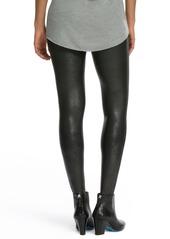 SPANX® Faux Leather Leggings