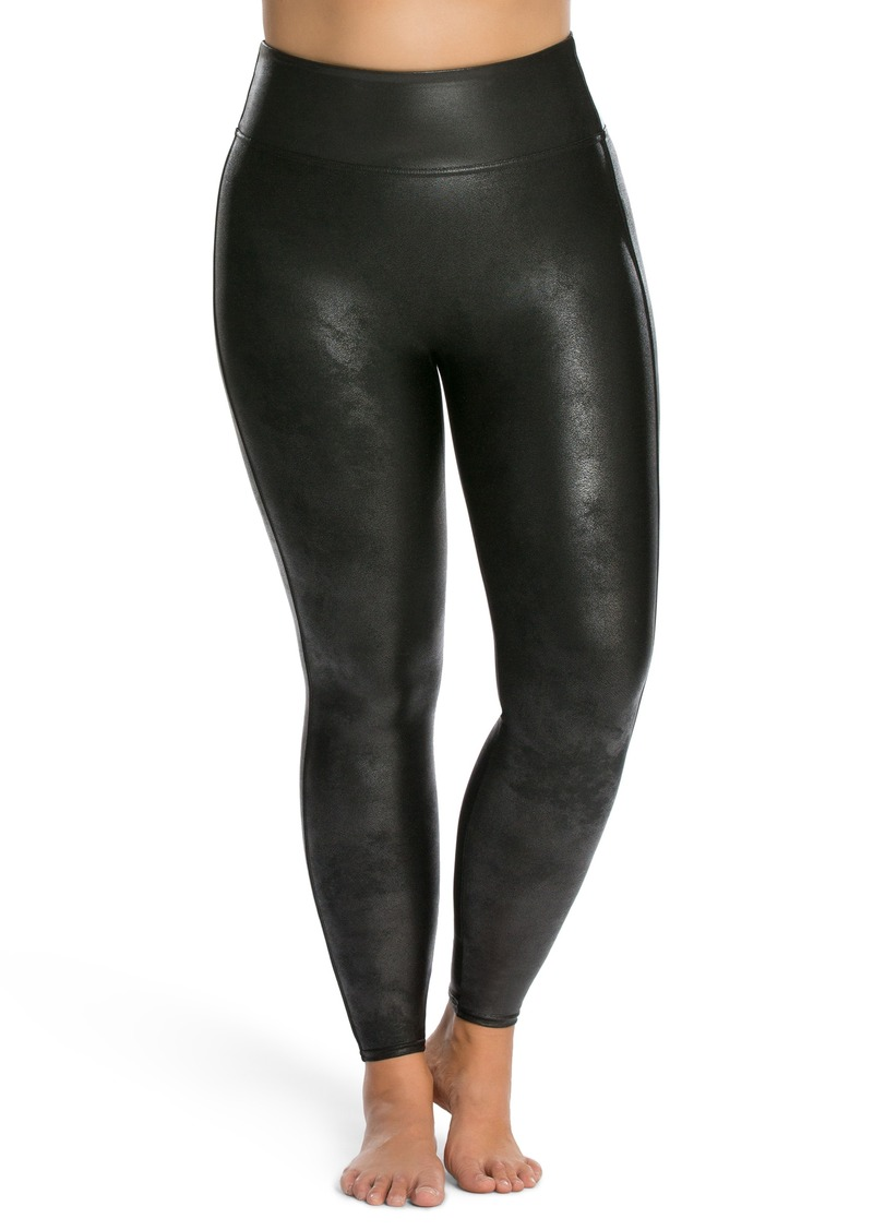 b5188a84aa3db Spanx SPANX® Faux Leather Leggings (Plus Size) | Casual Pants