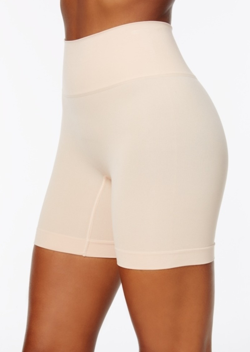 6d26462a72 Spanx Spanx Women s Everyday Shaping Panties Mid-Thigh Short 10149R ...