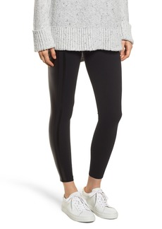 SPANX® Gloss Stripe Leggings