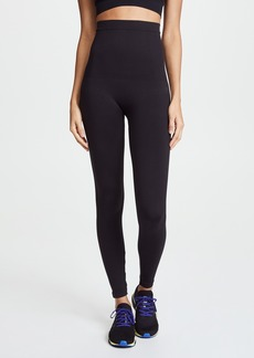 SPANX High Waisted Look at Me Now Leggings