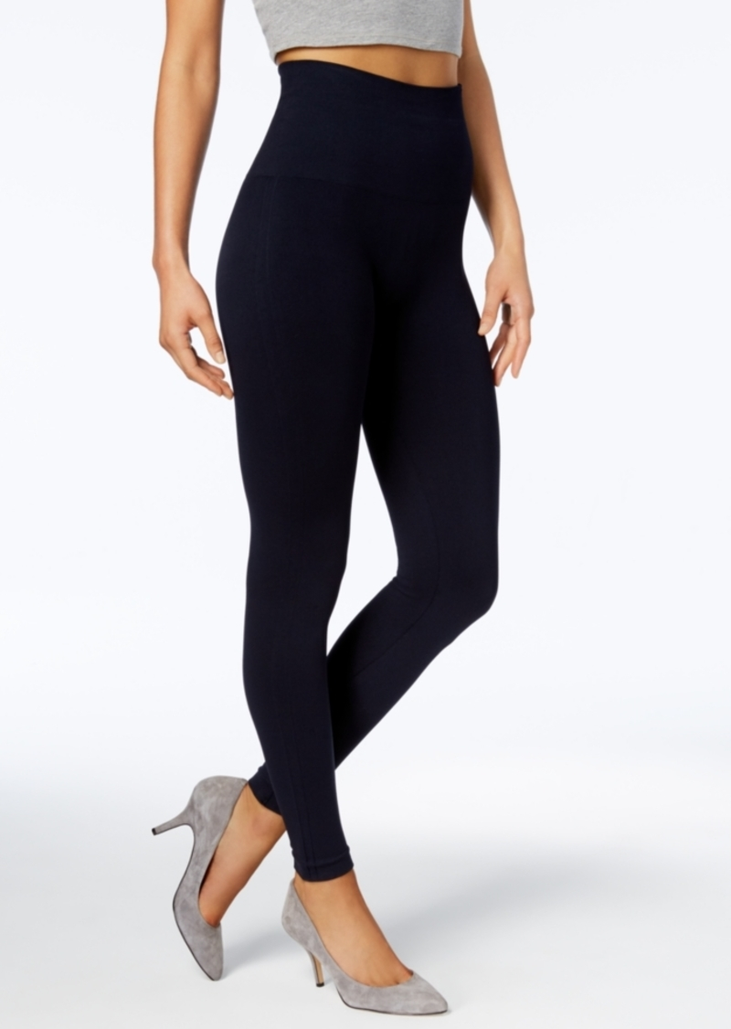 Spanx Women's Look At Me Now Tummy Control Leggings