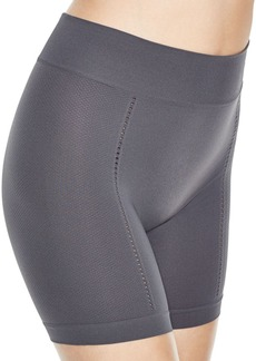 SPANX� Lounge-Hooray! Mid-Thigh Shorts