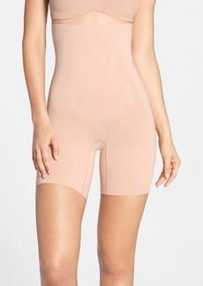 SPANX® OnCore High Waist Mid Thigh Shaper