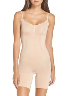 SPANX® OnCore Mid Thigh Shaper Bodysuit