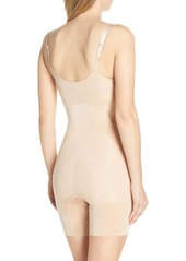 SPANX® OnCore Mid Thigh Shaper Bodysuit