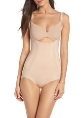 SPANX® OnCore Open-Bust Bodysuit