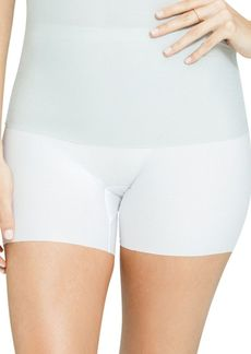 Spanx Perforated Girl Shaper Shorts