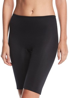 Spanx Power Conceal-Her® Extended Length Thigh Shaper  Black