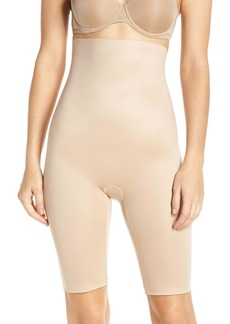 SPANX® Power Conceal-Her High Waist Extended Length Shaping Shorts