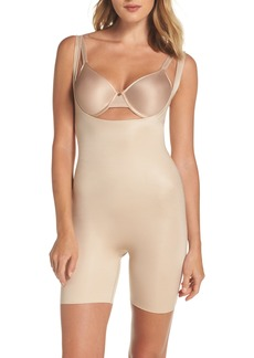SPANX® Power Conceal-Her Open Bust Bodysuit