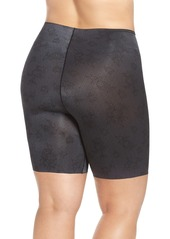 SPANX® 'Pretty Smart' Mid-Thigh Shaper Shorts