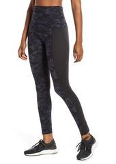 SPANX® Print Active Leggings