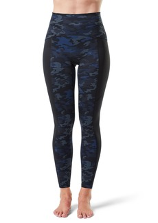 SPANX® Print Active Leggings