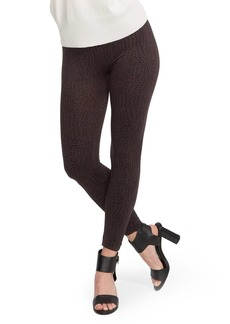 SPANX® Print Seamless Leggings