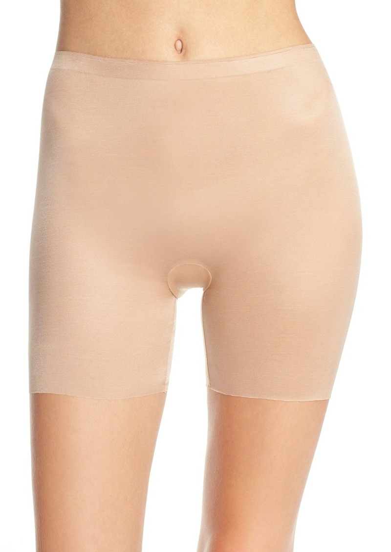 SPANX® 'Skinny Britches' Mid-Thigh Shaper Shorts