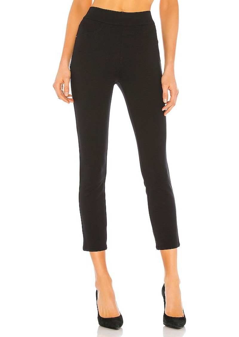 SPANX The Perfect Black Pant, Ankle 4-Pocket