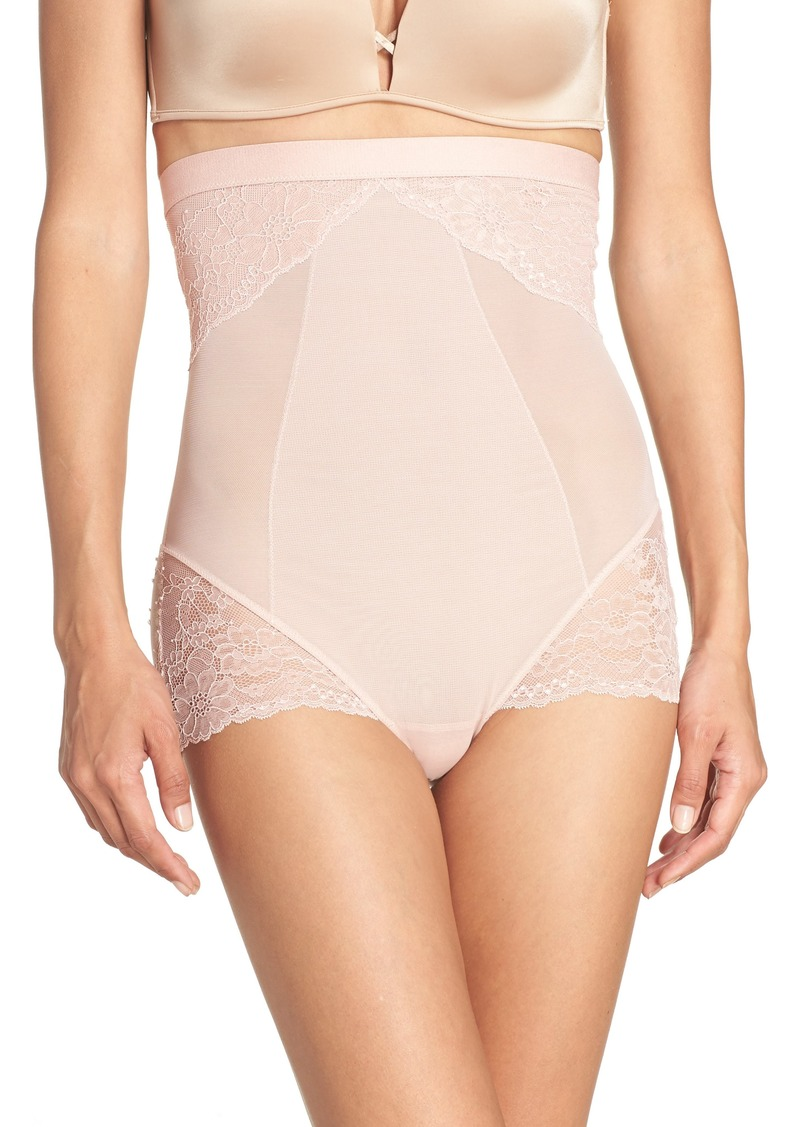 f66040d4f09b Spanx SPANX® On Lace High Waist Briefs | Intimates