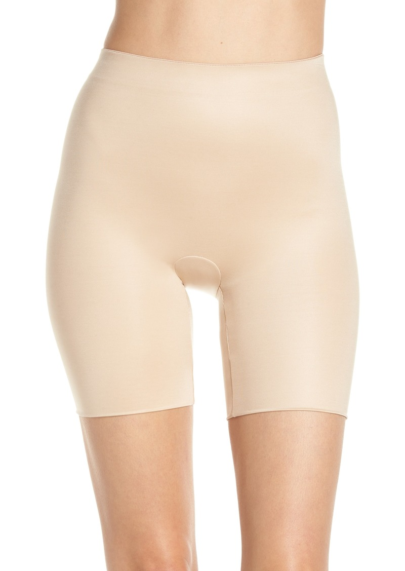 SPANX® Suit Your Fancy Booty Booster Mid-Thigh Shorts
