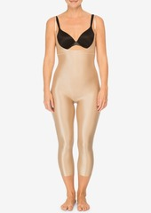 b38af528ab93c Spanx Spanx Women's Suit Your Fancy Open-Bust Catsuit 10155R | Intimates