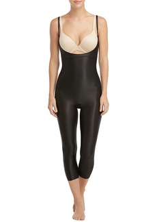 SPANX® Suit Your Fancy Open-Bust Shaper Catsuit