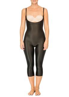SPANX® Suit Your Fancy Open-Bust Shaper Catsuit