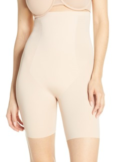 SPANX® Thinstincts® High Waist Mid-Thigh Shorts