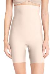 SPANX® Thinstincts® High Waist Mid Thigh Shaper Shorts