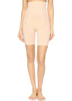 SPANX Thinstincts Targeted High Waist Shorts