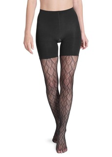 Spanx Tight-End Heart-to-Heart Tights