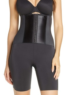 Spanx® Under Sculpture High Waist Mid Thigh Corset Shaper