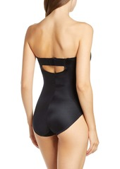 SPANX® Suit Your Fancy Strapless Cupped Panty Bodysuit