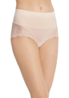 SPANX® Undie-tectable Lace Hi-Hipster Panties (Buy More & Save)