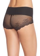 SPANX® Undie-tectable Lace Hi-Hipster Panties