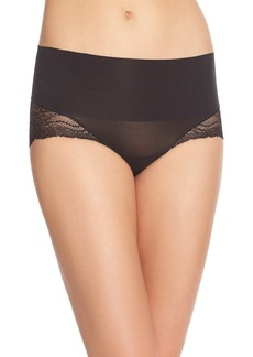 SPANX® Undie-tectable Lace Hipster Panty